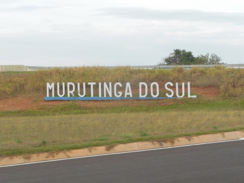Murutinga do sul