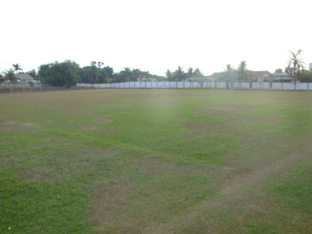 Estádio Bruno Calestini - Murutinga do sul