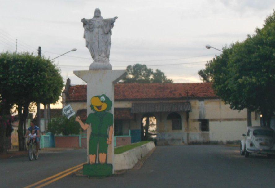 Mirandópolis