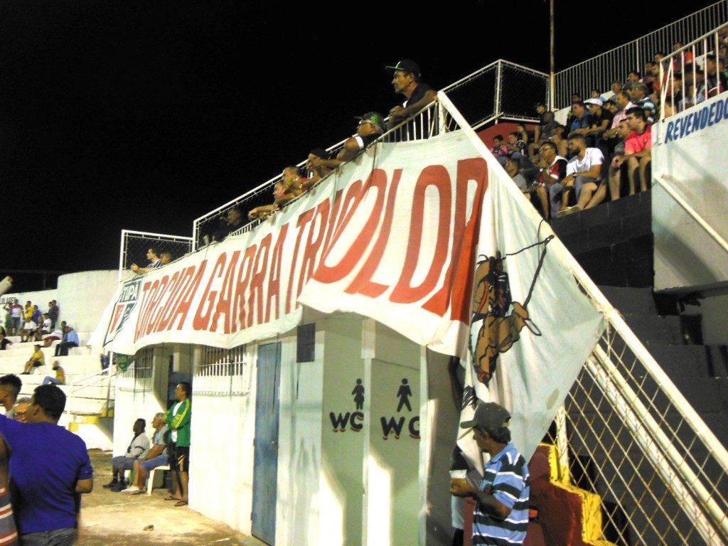 Garra Tricolor