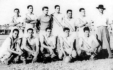 Tupi EC - 1953