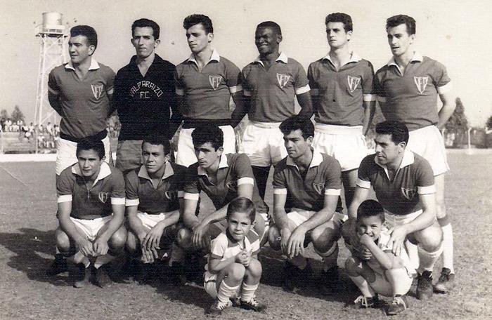 Valparaíso FC
