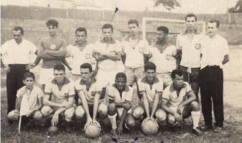 Noroeste FC Cde Mirandópolis