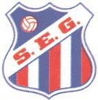 Distintivo da Sociedade Esportiva Guaraçaí