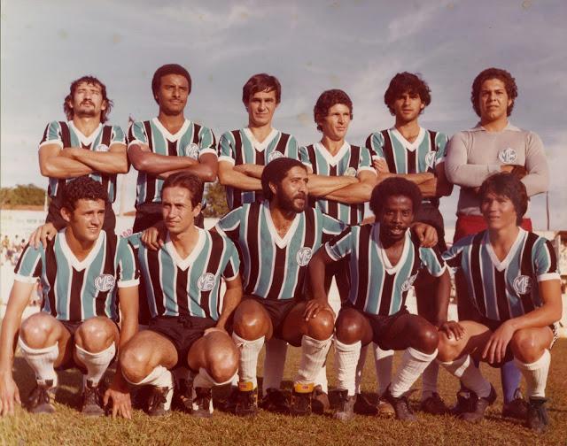 Mirandópolis EC 1979