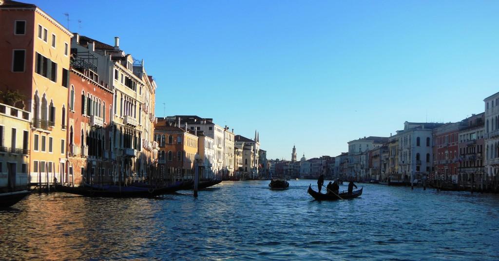 O que fazer em Veneza - Itália
