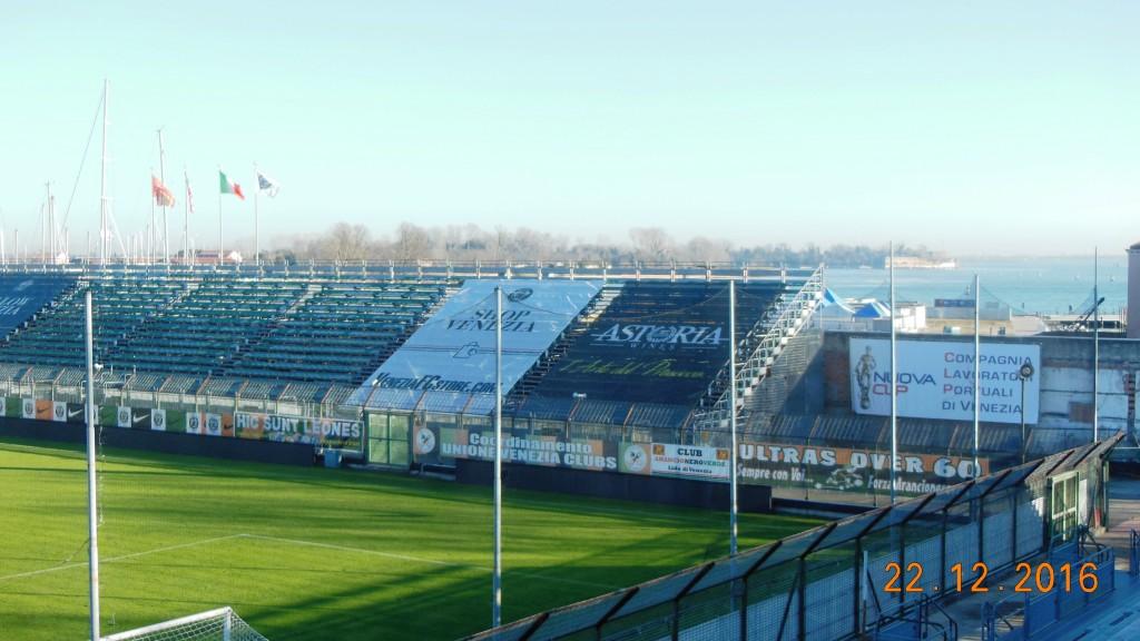 Estádio Pierluigi Penzo - Venezia FC
