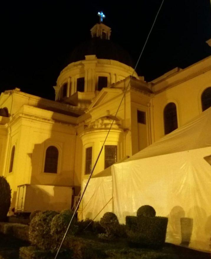 Igreja Batatais