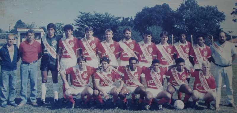 Independente Pirassununga - 1988