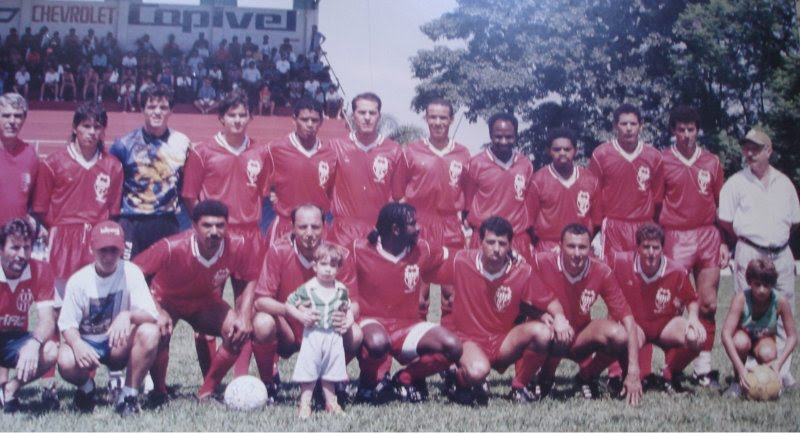 Independente Pirassununga - 1990