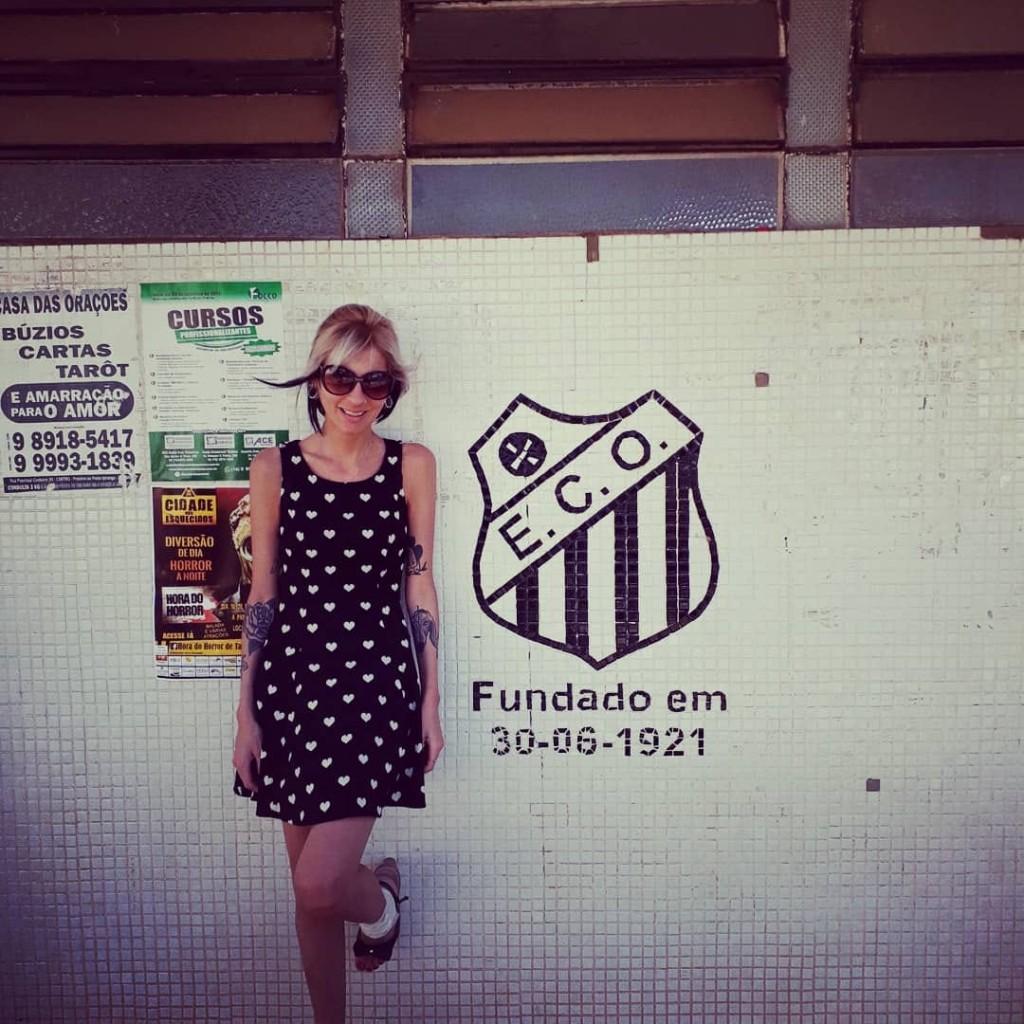 Esporte Clube Operário - Tambaú