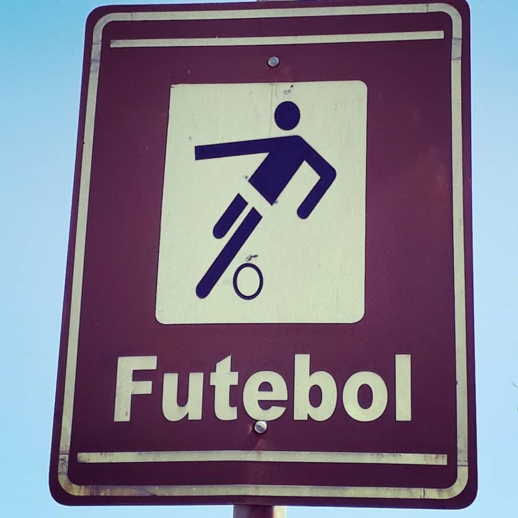 futebol em Tambaú