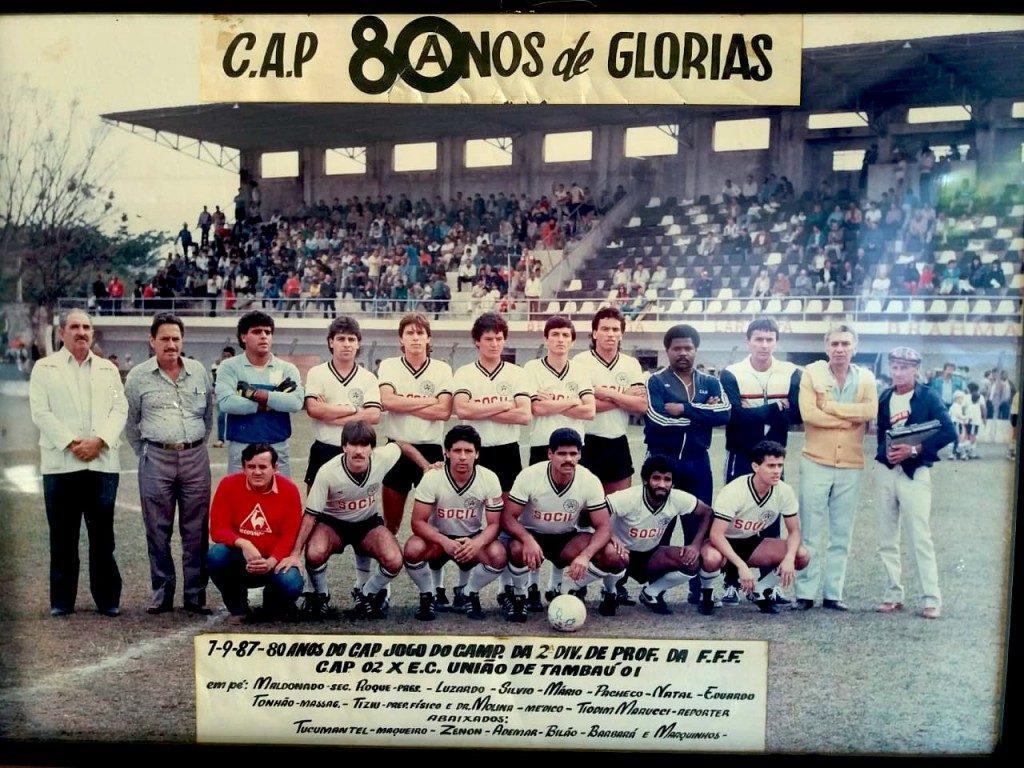 Estádio Bellarmino Del Nero - Pirassununga