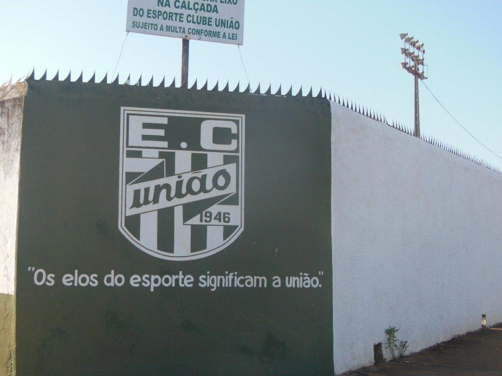 Estádio do EC União - Pirassununga