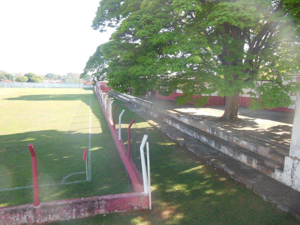 Estádio Armando Boito - Independente FC de Pirassununga
