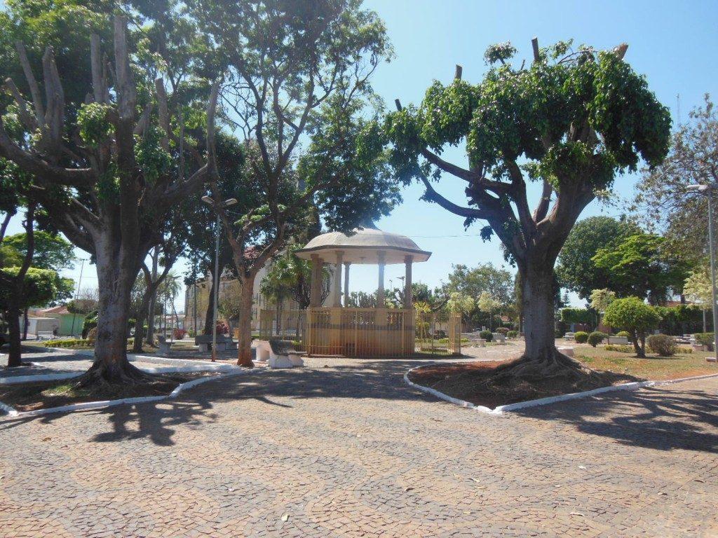Tambaú