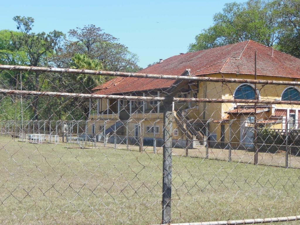 Estádio Dr Ermelino Matarazzo - AADA - Santa Rosa de Viterbo
