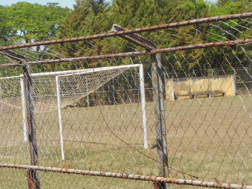 AADA - Estádio Ermelino Matarazzo - Santa Rosa de Viterbo