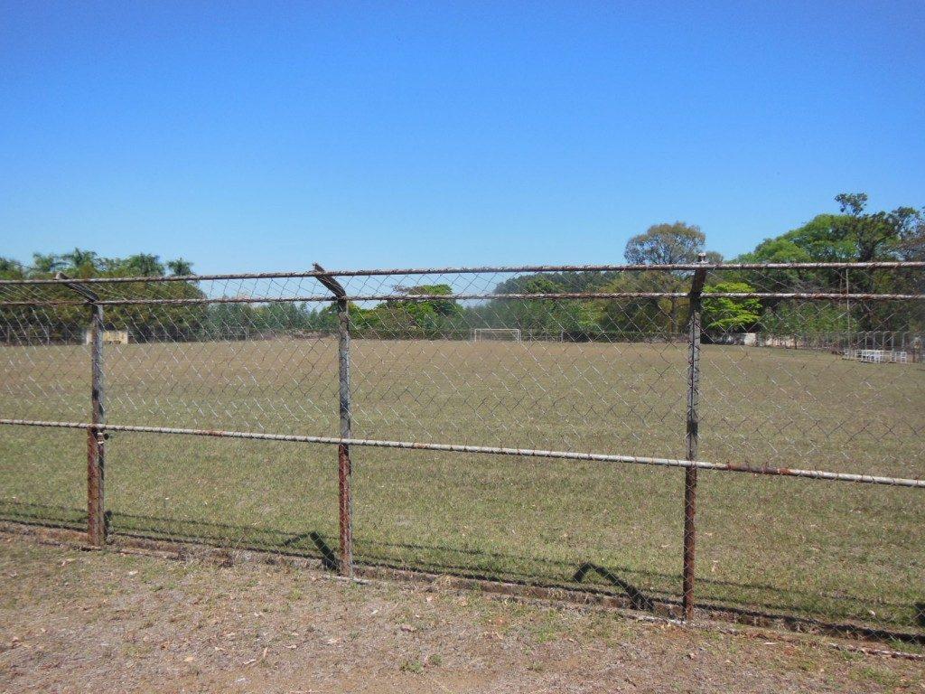 Campo da Associação Amália de Desportes Atléticos - Santa Rosa de Viterbo