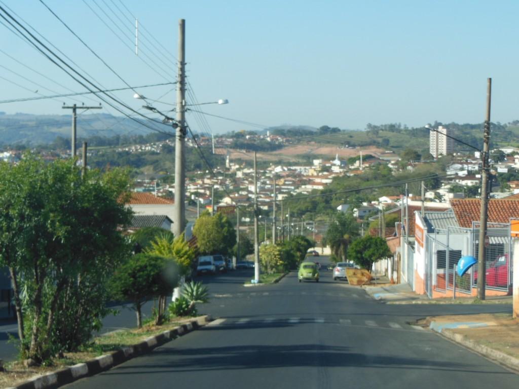 São José do Rio Pardo