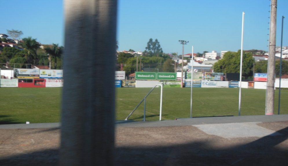 Vasco de São José do Rio Pardo
