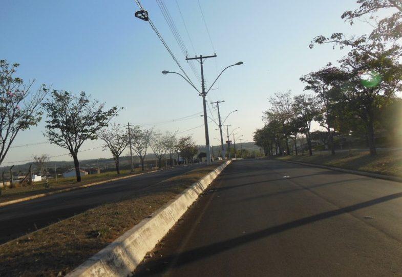 Rua de Cajuru
