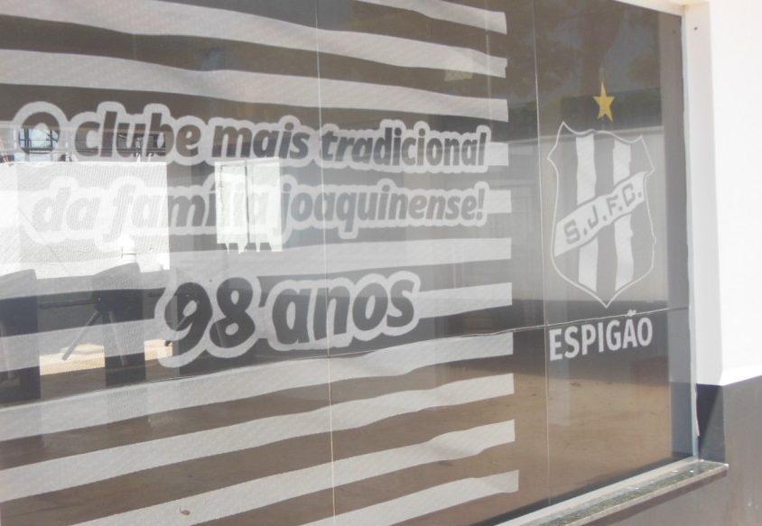 São Joaquim FC - São Joaquim da Barra