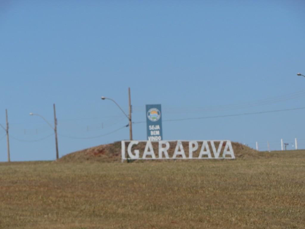 Igarapava