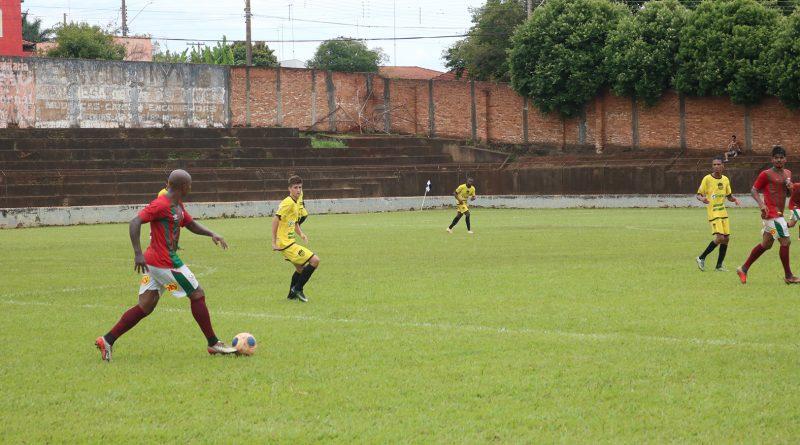 Estádio Dr. Alcides Ribeiro Meireles