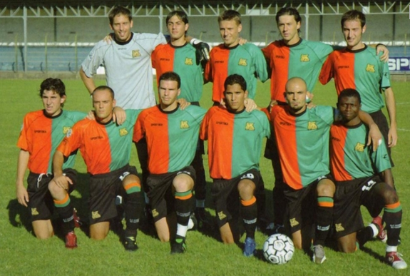 Venezia 2004/05