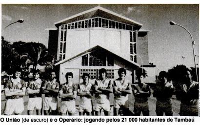 Revista Placar 1986