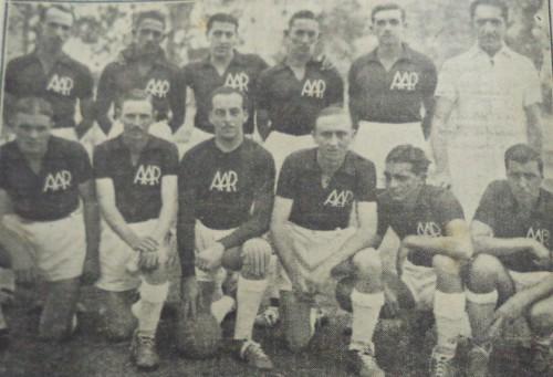 AA Riopardense 1943