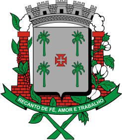 Brasão de Santa Cruz das Palmeiras