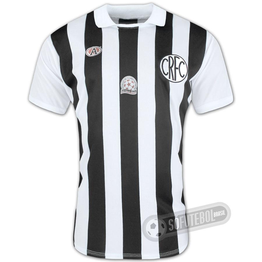 Camisa do Córrego Rico FC