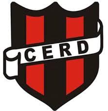 Distintivo do CERD (Clube Esporivo e Recreativo Descalvadense)