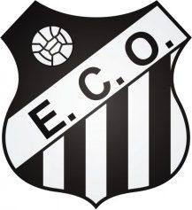 Distintivo do Esporte Clube Operário