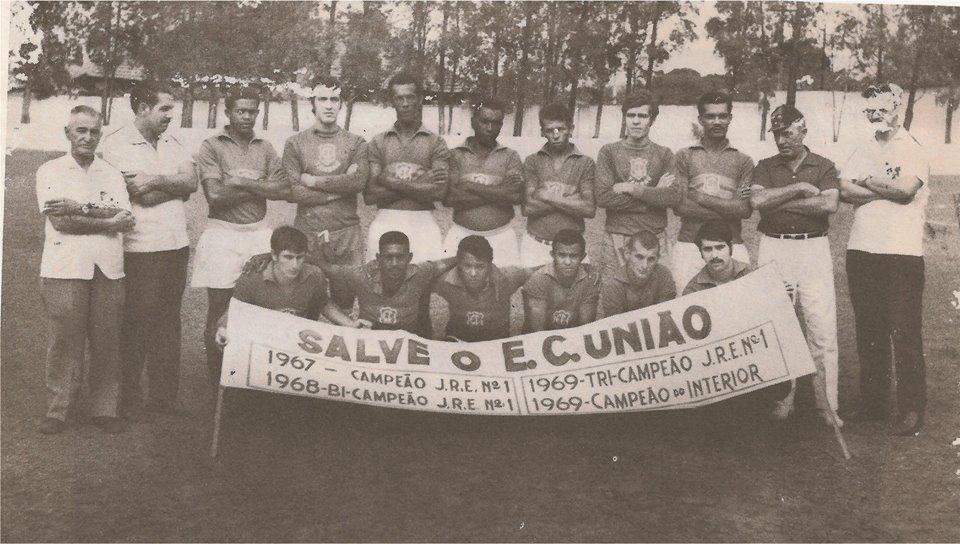 EC União 1969