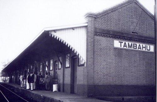 Estação Tambaú