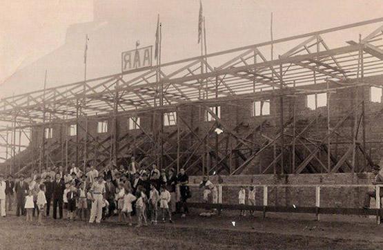 Estádio da Associação Atlética Riopardense