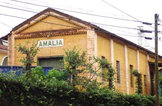 Fazenda Amália