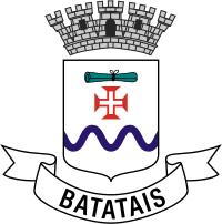 brasão de Batatais