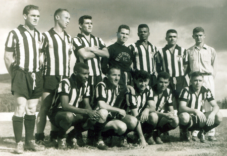 Rio Pardo FC 1948