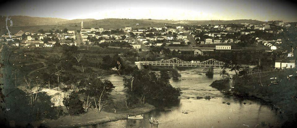 São José do Rio Pardo 1910