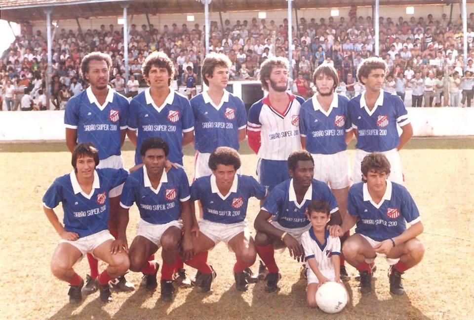 União Tambaú
