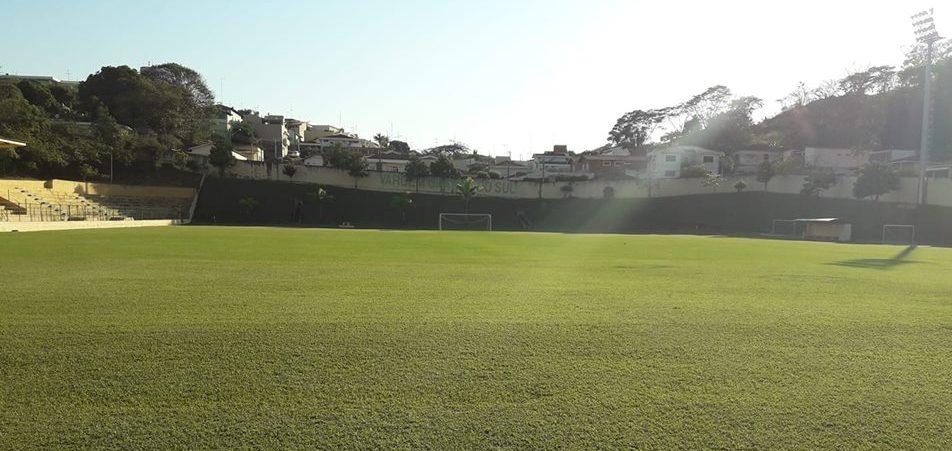 Estádio Dr Gabriel Mesquita