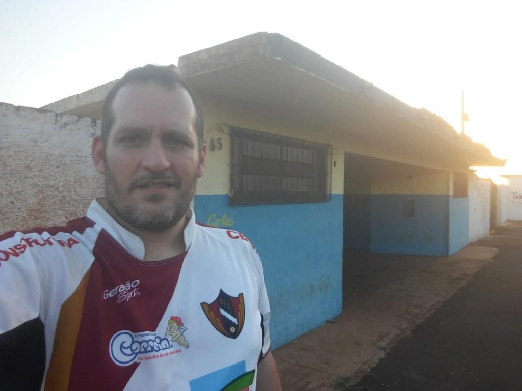 Estádio Waldemar de Freitas - Miguelópolis
