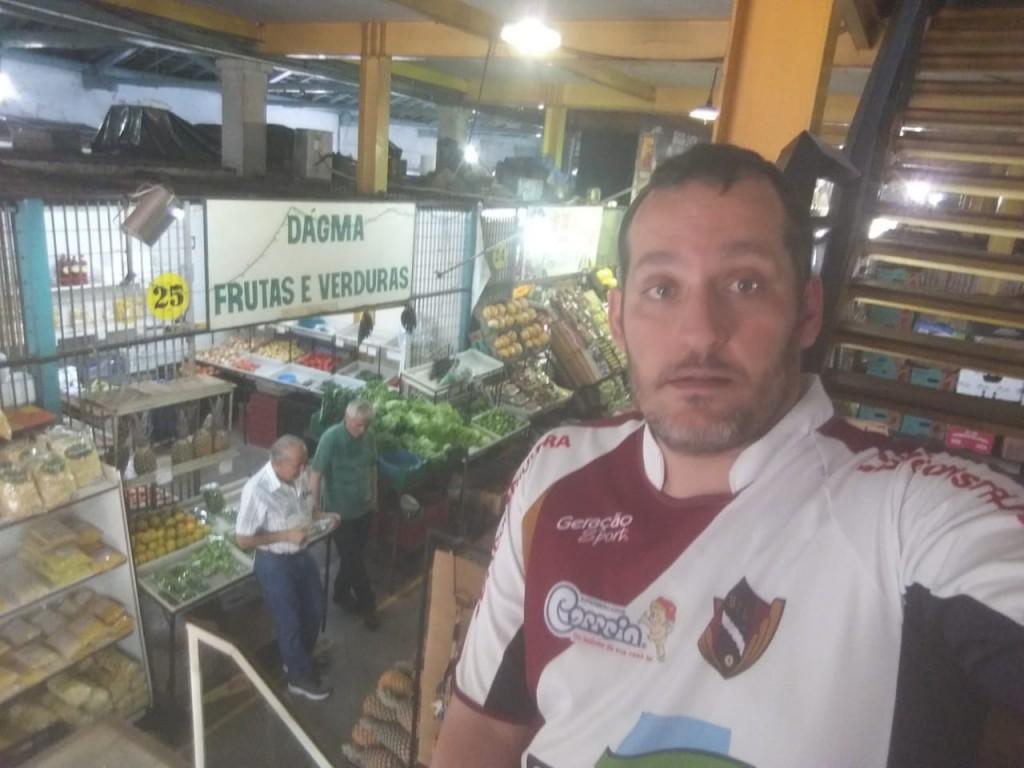 Mercado Uberaba- MG