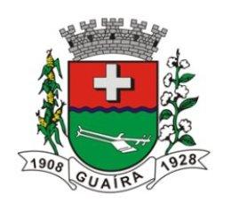 Brasão Guaíra
