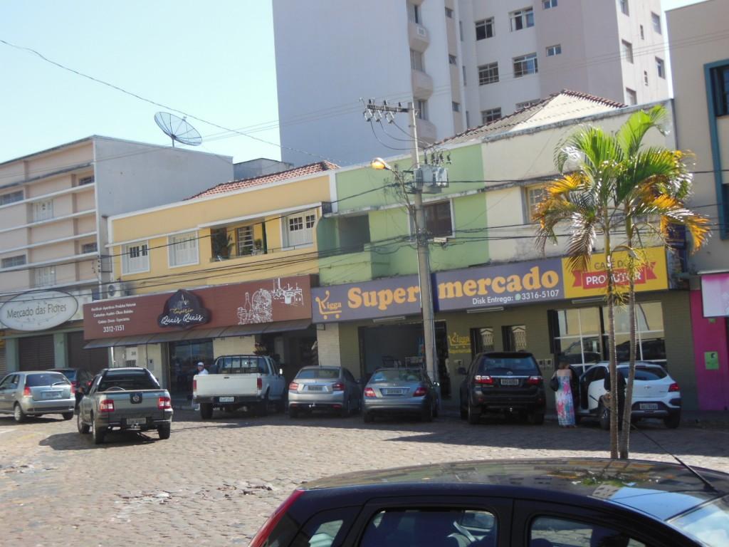 Mercado Uberaba-MG