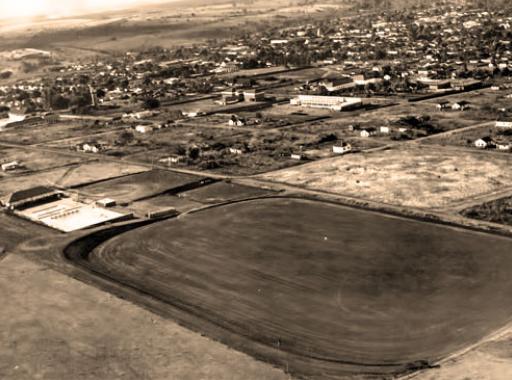 Estádio São Joaquim